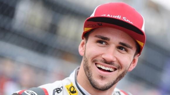 Даниел Абт все пак ще се състезава във финала на Формула Е в Берлин
