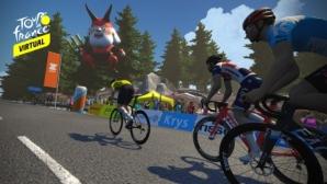 """Във виртуалното издание на """"Тур дьо Франс"""" през юли ще участват и жени"""