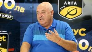 Венци Стефанов: Жейнов е заплашвал хора в офиса си! Нека не отваря Кутията на Пандора!
