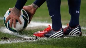 Без продължения в мачовете за Купата на Франция