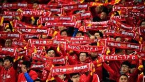 Футболният сезон в Китай ще започне на 25 юли