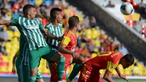 Пета поредна загуба за Костадинов и Арсенал (Тула)