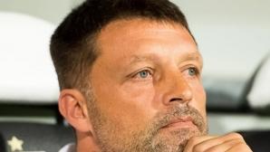 Изгониха треньора на Георги Костадинов в Арсенал (Тула)