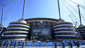 Все още не се знае къде ще се играе реваншът между Манчестър Сити и Реал Мадрид