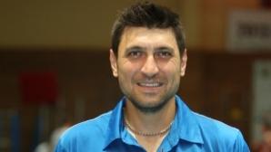 Бивш национал на Италия може да води Славия в НВЛ