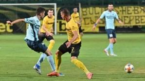 Ботев (Пловдив) ще се връща на победния път