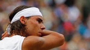 Надал със сензационно разкритие за легендарен мач с Федерер