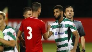 Футболист на Царско село е играл срещу Черно море с COVID-19