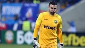 Владо Стоянов: Никой в Лудогорец не е почувствал засищане от успехи
