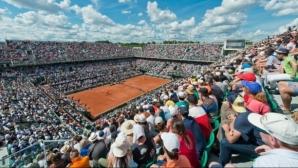 """В """"Ролан Гарос"""" очакват """"повечето"""" тенисисти да играят"""