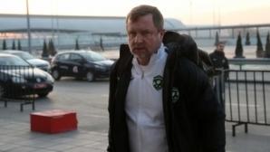 Лудогорец взима трима офанзивни футболисти - Върба: Преговорите вървят добре