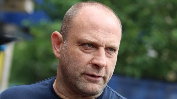 Тити Папазов: Нямам симптоми, но ще съм карантина 14 дни