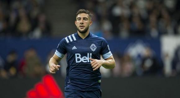 Ванкувър пристигна в Орландо за турнира MLS is back без...