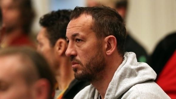 ЦСКА-София изненадващо уволни и Борносузов