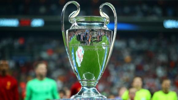Днес теглят жребия за Шампионската лига и Лига Европа