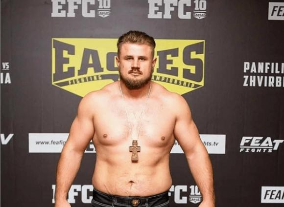 Съмнителни тестове за COVID извадили Романов от UFC 251