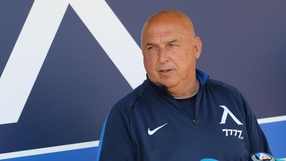 Георги Тодоров: Поел съм ангажимент към Сираков и ще...