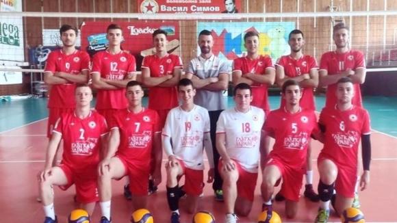 ЦСКА и Миньор на държавни финали при юношите U20