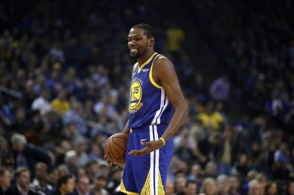 Дюрант към гард на Атланта: Добре дошъл в НБА,...