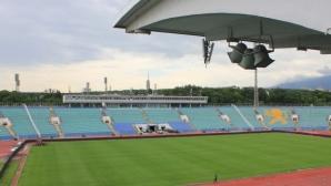 След последните събития: обмисля се ново затваряне на стадионите в България