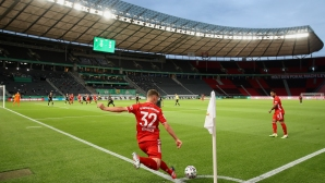 Спад на интереса към футбола в Германия