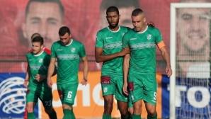 Бивш играч на Берое подсили кошмар на Левски