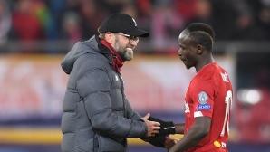 Клоп посочи футболиста, който олицетворява прогреса на Ливърпул