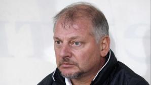 Петков доволен от сезона на Етър, обяви две нови попълнения