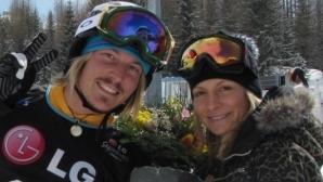 Двукратен световен шампион в сноуборда се удави