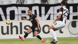 Загорчич атакува Берое с тези футболисти