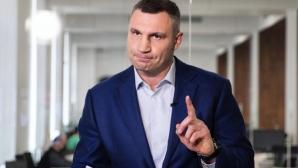 15-годишният син на Виталий Кличко изпревари Владимир
