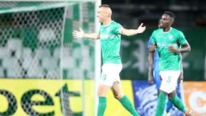 Камбуров: Тотално надиграхме Славия, дано не спрат футбола за нови 2-3 месеца
