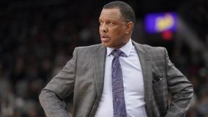 Треньорът на Ню Орлиънс получи разрешение да пътува за Флорида
