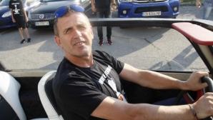 Акрапович: ЦСКА ще търси отмъщение