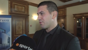 Христо Маринов: Взехме нов треньор и за трите стила