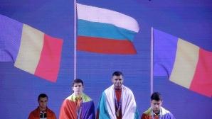Русенски щангисти започват подготовка за Европейското за юноши през есента