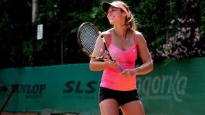 Вангелова постигна първа победа в Белград
