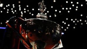128 играчи ще участват в квалификациите за Световното по снукър