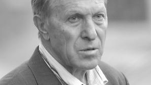 Бившият треньор на СССР Владимир Салков почина