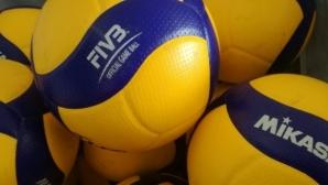 Държавното първенство за девойки по волейбол ще бъде излъчено в YouTube канала на БФВ
