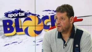 Пламен Константинов: Тандемът Пранди - Желязков е абсолютно ненужна галимация!