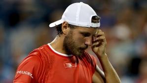 Люка Пуй пропуска US Open, Гофен се колебае