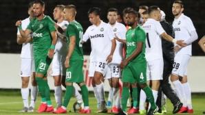 Върба бесен: Някои играчи нямат място в Лудогорец (видео)
