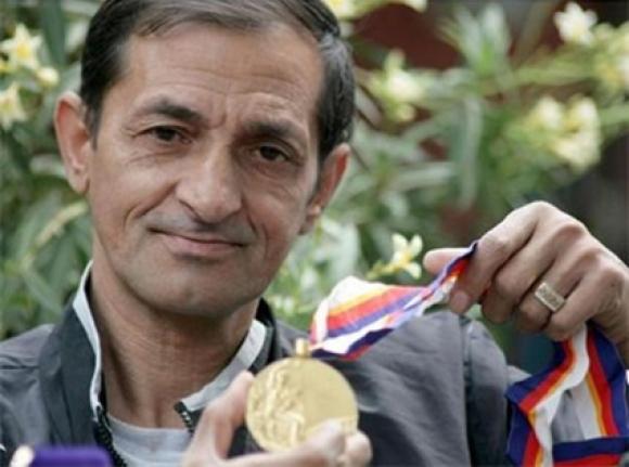 Легендарният Ивайло Маринов на 60