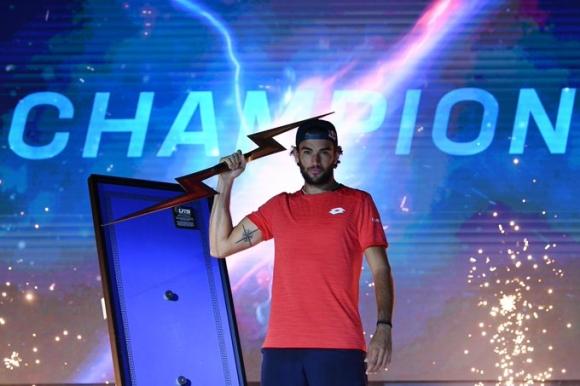 Турнирът на Муратоглу има своя първи шампион (видео)