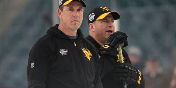 Питсбърг изолира доброволно деветима хокеисти