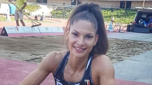 Габриела Петрова оглави европейската ранглиста на...