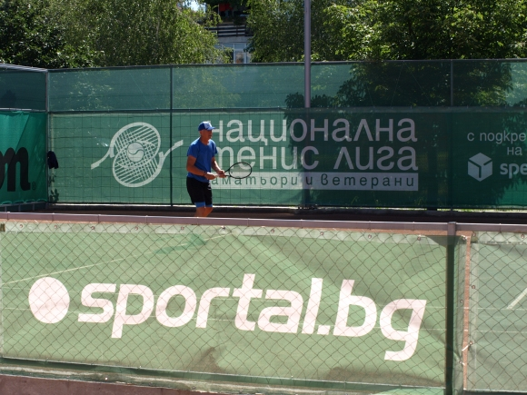 НТЛ откри нова тенис дестинация
