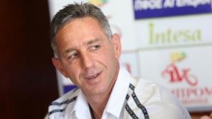 Петър Колев: Целта ни беше да затвърдим доброто представяне