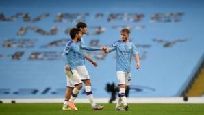 В УЕФА не останаха очаровани от решението на КАС по случая с Ман Сити